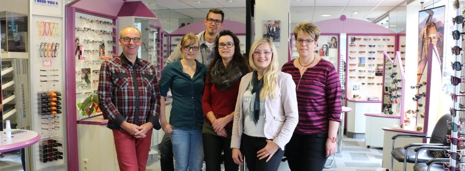 Optik-Diedrichs-Team